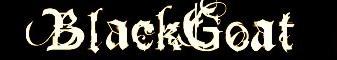 Blackgoat - Logo