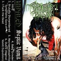 Impaled - Septic Vomit