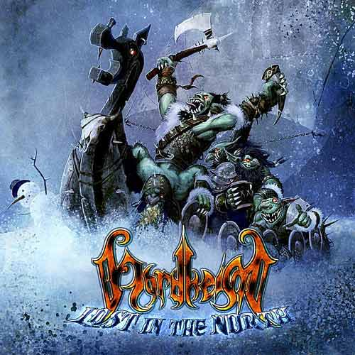 Nordheim - Lost in the North