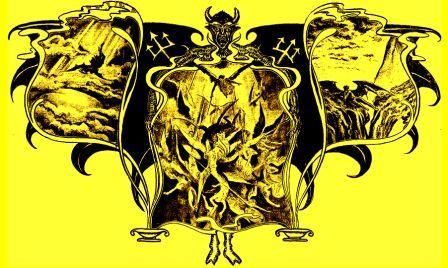 Odium Malum - Oath for the Goat