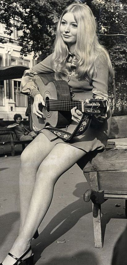 Mary Hopkin-Visconti