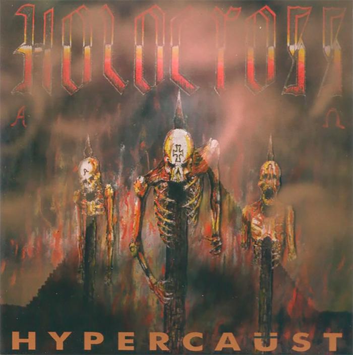 Holocross - Hypercaust