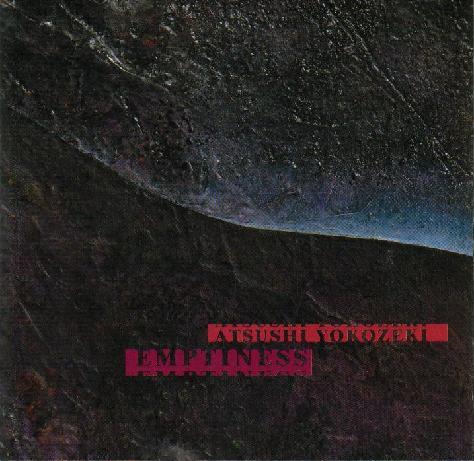 Atsushi Yokozeki - Emptiness