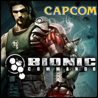 Machinae Supremacy - Bionic Commando
