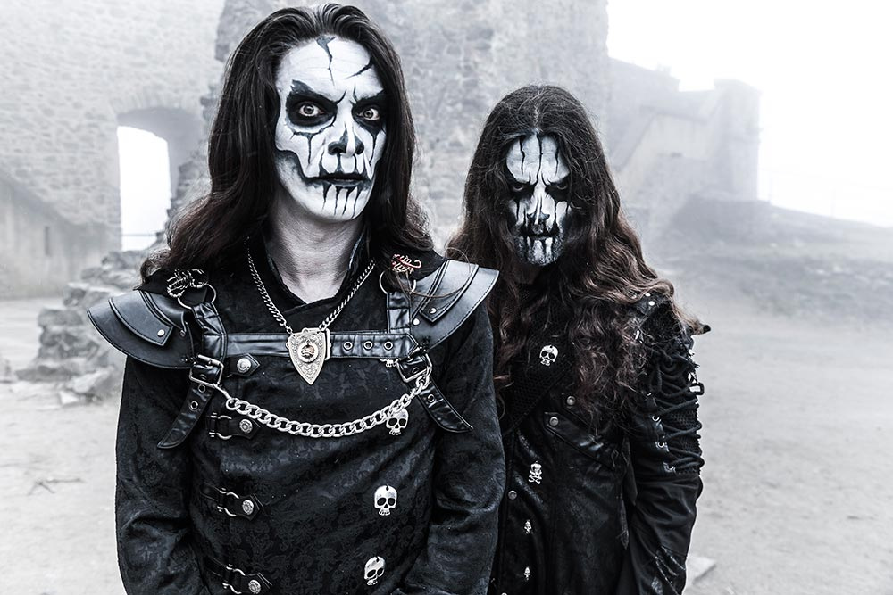 Carach Angren - Photo