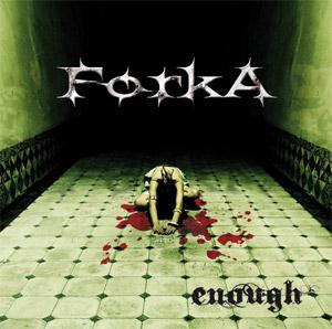 Forka - Enough