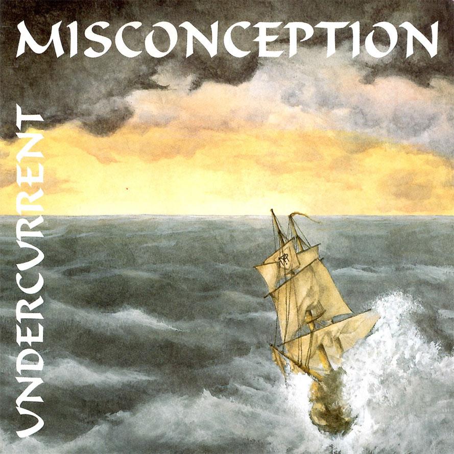 Misconception - Undercurrent