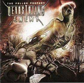 Devastating Enemy - The Fallen Prophet