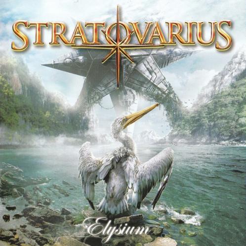 Stratovarius — Elysium (2011)