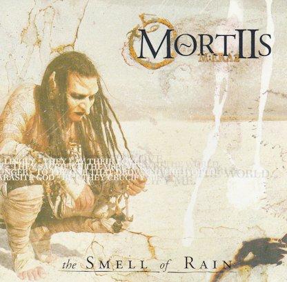 Mortiis - The Smell of Rain