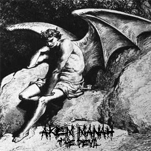 Akem Manah - The Devil