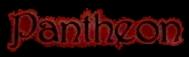 Pantheon - Logo