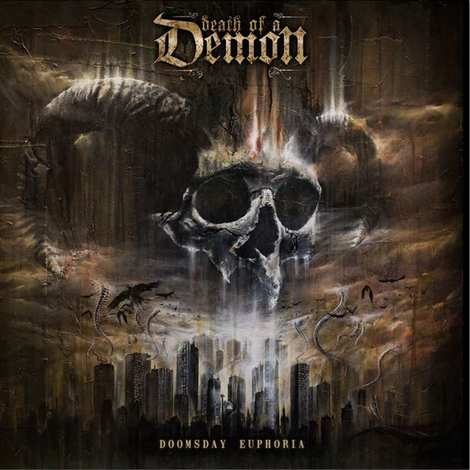 Death of a Demon - Doomsday Euphoria