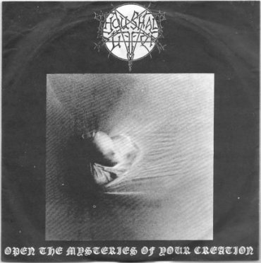 Thou Shalt Suffer - Open the Mysteries of Your Creation