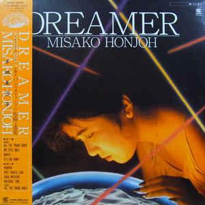 Misako Honjoh - Dreamer