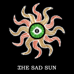 The Sad Sun - Logo