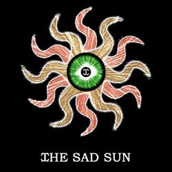 The Sad Sun - Logo
