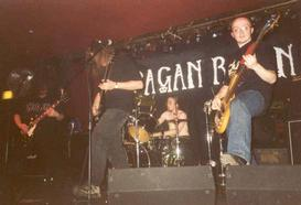 Pagan Reign - Photo