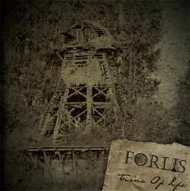 Forlis - Tissue of Life