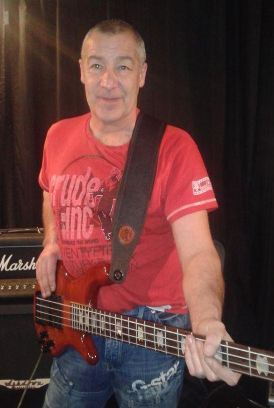 Darren Parnaby