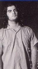 Rick Seccombe