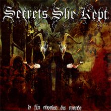 Secrets She Kept - La fin absolue du monde