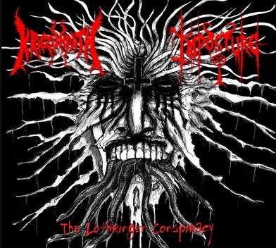 Krazumpath / Impostüre - The Lothringian Conspiracy