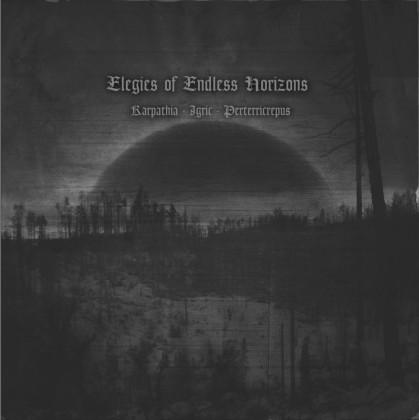 Karpathia / Perterricrepus / Igric - Elegies of Endless Horizons