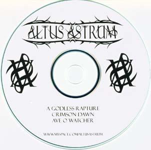 Altus Astrum - Promo 2010
