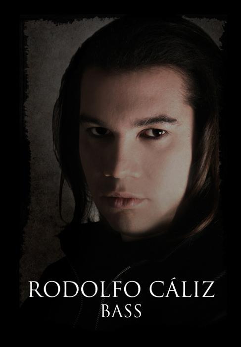 Rodolfo Cáliz