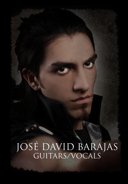José David Barajas