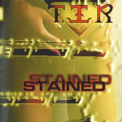 Two Eagles Request - Stained