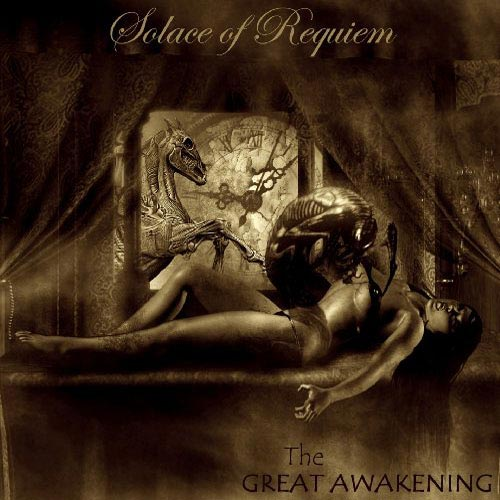 Solace of Requiem - The Great Awakening