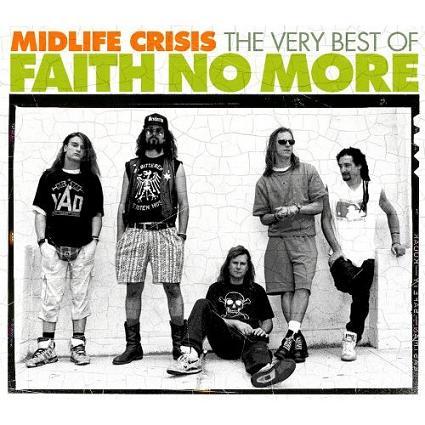 FAITH NO MORE - MIDLIFE CRISIS (LIVE) LYRICS