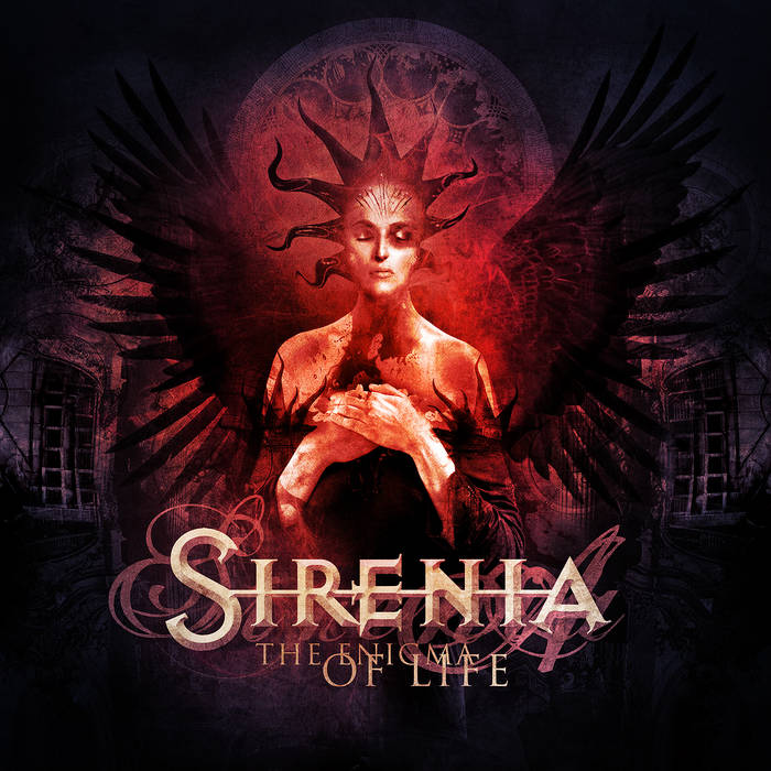 Sirenia - The Enigma of Life