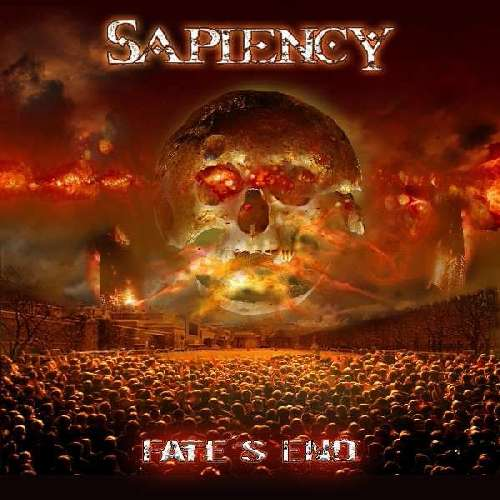 Sapiency - Fate's End