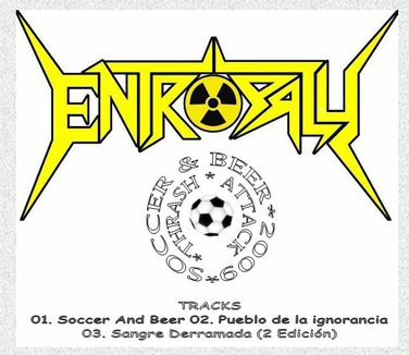 Entropaly - Soccer and Beer