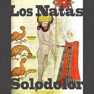 Los Natas / Solodolor - Los Natas / Solodolor
