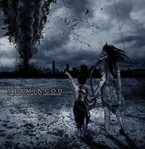 Vermingod - The Grand March to Devastation