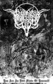 Blasphemical Procreation - You Are an Evil Slave of Yourself