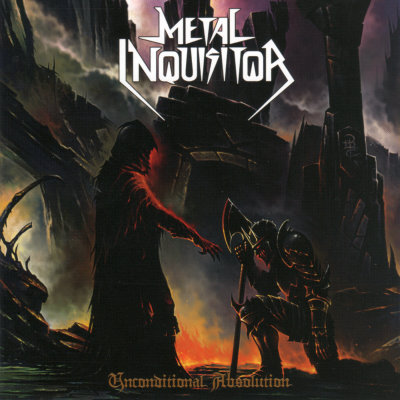 Metal Inquisitor - Unconditional Absolution