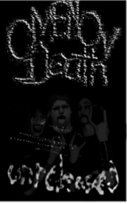 Omen of Death - Rehearsals