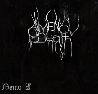 Omen of Death - Demo I