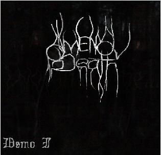 Omen of Death - Demo I