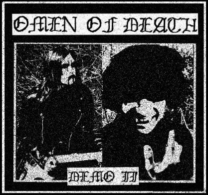 Omen of Death - Demo II