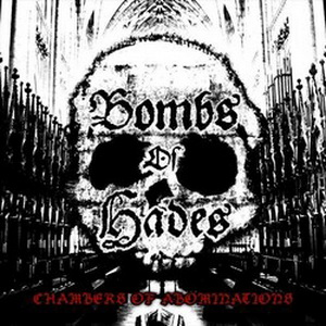 Bombs of Hades - Chambers of Abominations