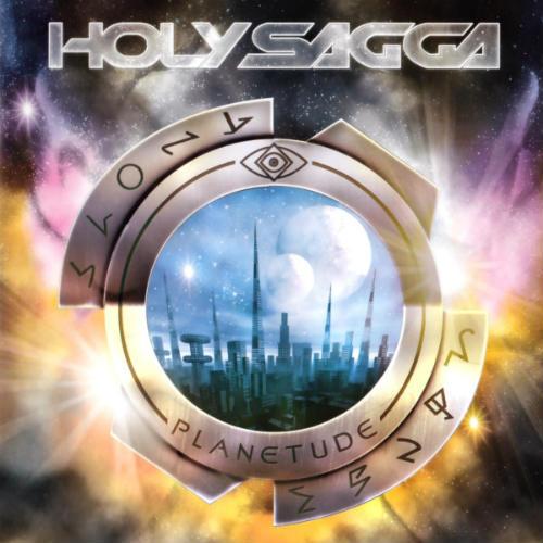 Holy Sagga - Planetude