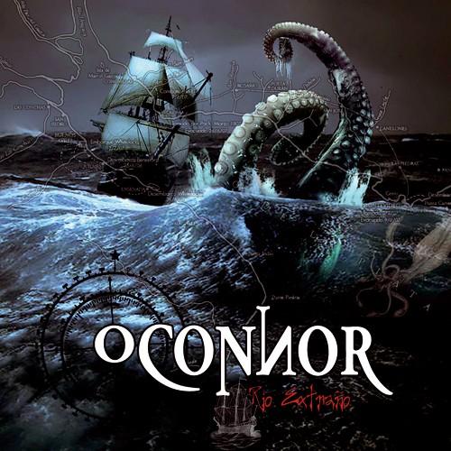 Oconnor - Río extraño