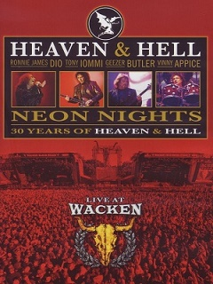 Heaven & Hell - Neon Nights: 30 Years of Heaven & Hell