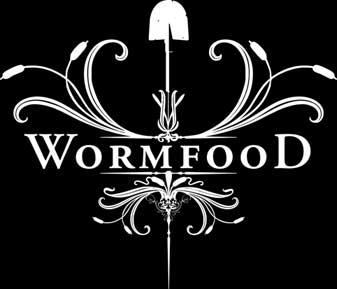 Wormfood - Logo